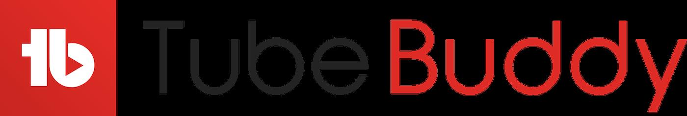 TubeBuddyのロゴ