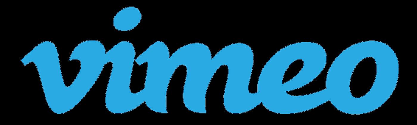Vimeoのロゴ