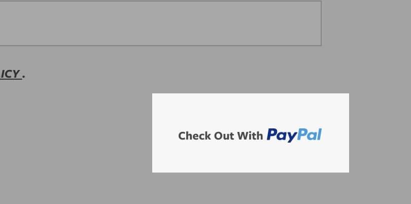 PayPalで支払い