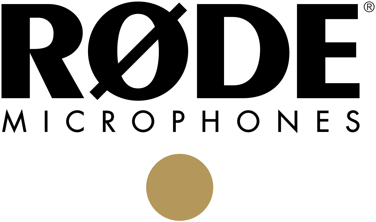Rodeのロゴ