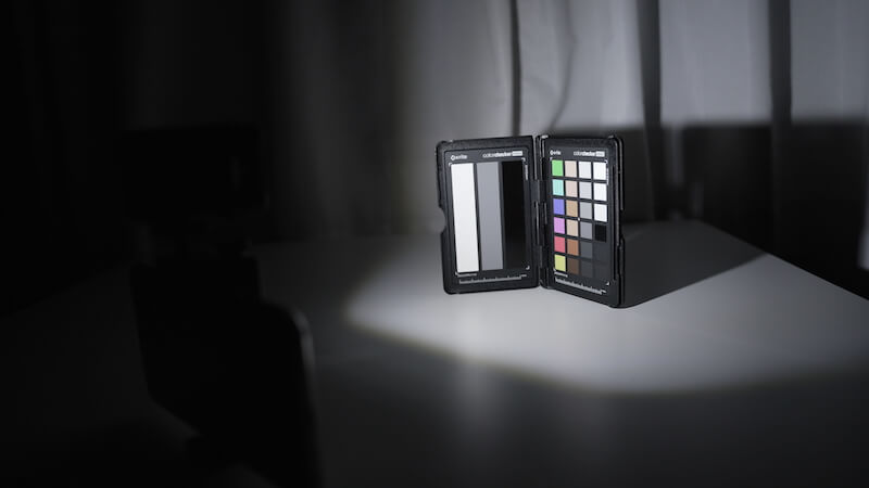 MicroLED ディフューザーなし