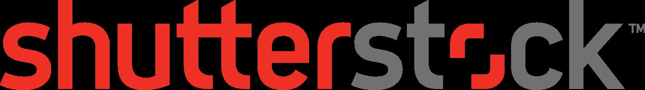 Shutterstockのロゴ